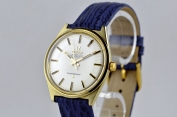 CHRONOMETER - OMEGA - CONSTELLATION - GOLDHAUBE - SCHWEIZ - 1967
