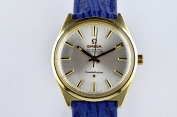 13452 chronometer omega constellation goldhaube schweiz 1967