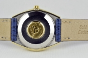 13454 chronometer omega constellation goldhaube schweiz 1967