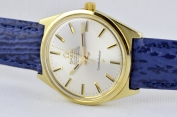 13455 chronometer omega constellation goldhaube schweiz 1967