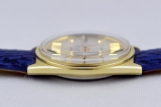 13456 chronometer omega constellation goldhaube schweiz 1967