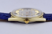 13457 chronometer omega constellation goldhaube schweiz 1967