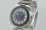 WRISTWATCH - OMEGA DYNAMIC - AUTOMATIC - STAINLESS STEEL - SWITZERLAND - 1969