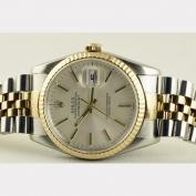 10236 armbanduhr_rolex_datejust_automatik_schweiz_1993