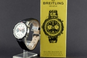 CHRONOGRAPH - CHRONOMATIC - BREITLING - SWITZERLAND - 1969