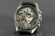 114210 fliegerchronograph cortebert watch company royal air force schweiz 1978