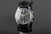 11422 fliegerchronograph cortebert watch company royal air force schweiz 1978