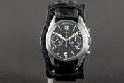 11423 fliegerchronograph cortebert watch company royal air force schweiz 1978
