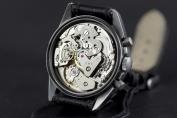 11429 fliegerchronograph cortebert watch company royal air force schweiz 1978