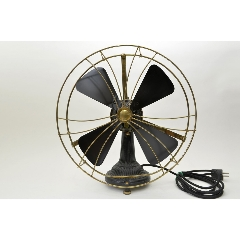 FAN GERMANY 1905
