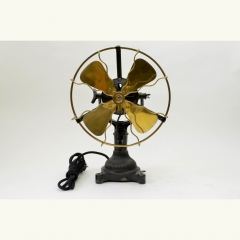 FAN BERGMANN GME 1/40