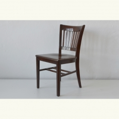 CHAIR - OFFICE CHAIR - BEECHWOOD