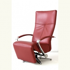 RELAX EASY CHAIR - LEATHER - WK - GERMANY - around 2000 - BEST CONDITION