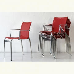 STACKING CHAIR - HIGHFRAME - ALBERTO MEDA - ITALY -1994