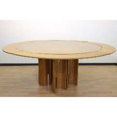 DINING TABLE - SAPORITI - GIOVANNI OFFREDI